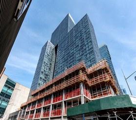 611 West 56th Street, New York, USA
