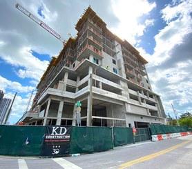 Wynwood Green, Miami, FL