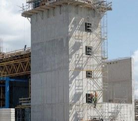 Waste Incineration Plant, Konin, Poland