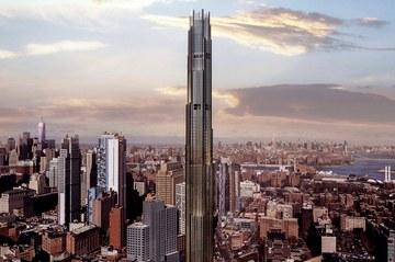 ULMA Construction, the chosen partner for the tallest building in Brooklyn, 9 Dekalb.