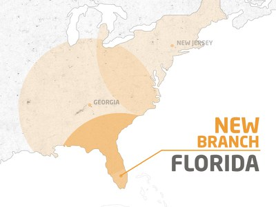 ULMA Construction Announces Official Opening of Florida Branch,  Continuing Its US Expansion
