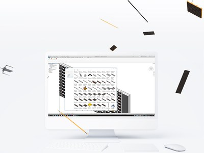 ULMA Studio for Revit® Now Available