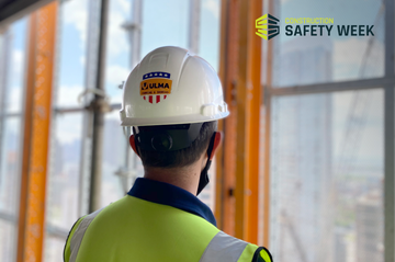 We Are Advocates in Construction Safety Week!