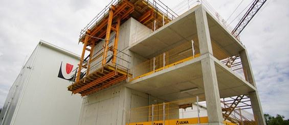 MBP Mesh handrail