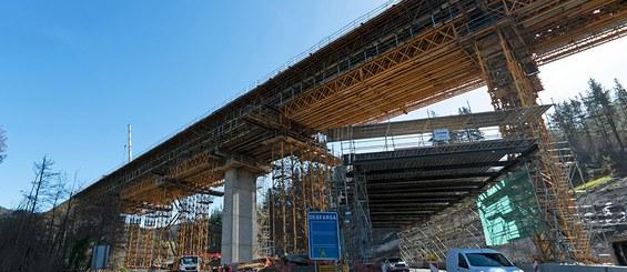 Antzuola Viaduct, Spain