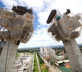 Arch of Innovation, São Paulo, Brazil