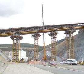 High Speed Rail Network, Spain
