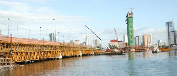 Via Mangue Motorway, Recife, Brazil