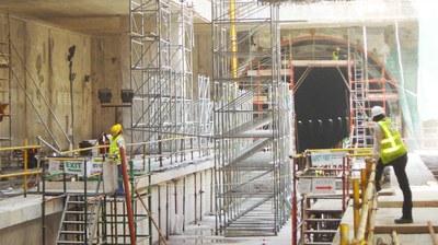 Dubai Metro, UAE
