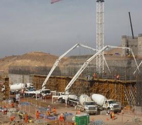 Cerro Verde Mining Company, Arequipa, Peru