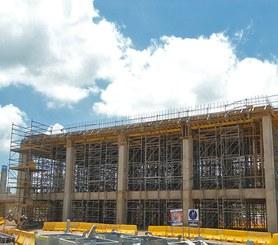 """Ethylene XXI"" Production Plant, Coatzacoalcos, Veracruz, Mexico"