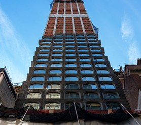 130 William, New York, USA