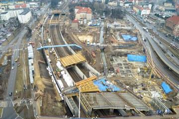 Forum Gdansk Multipurpose Centre, Poland