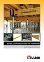Beams and Plywood catalogue