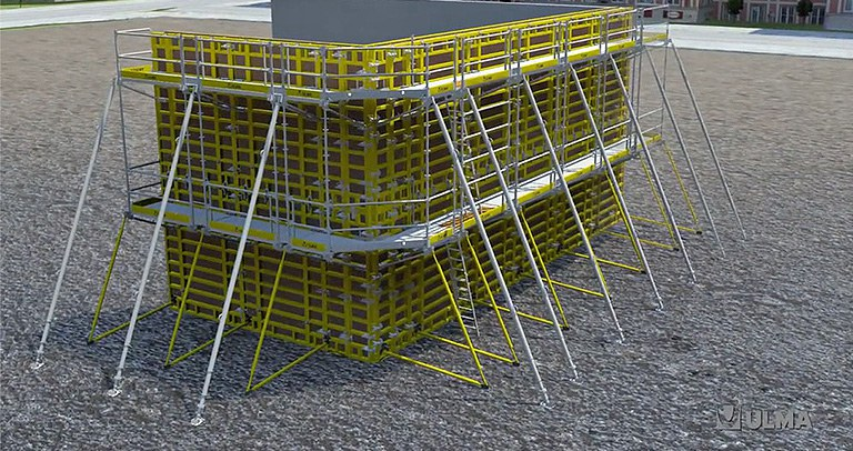 SBU safety platform