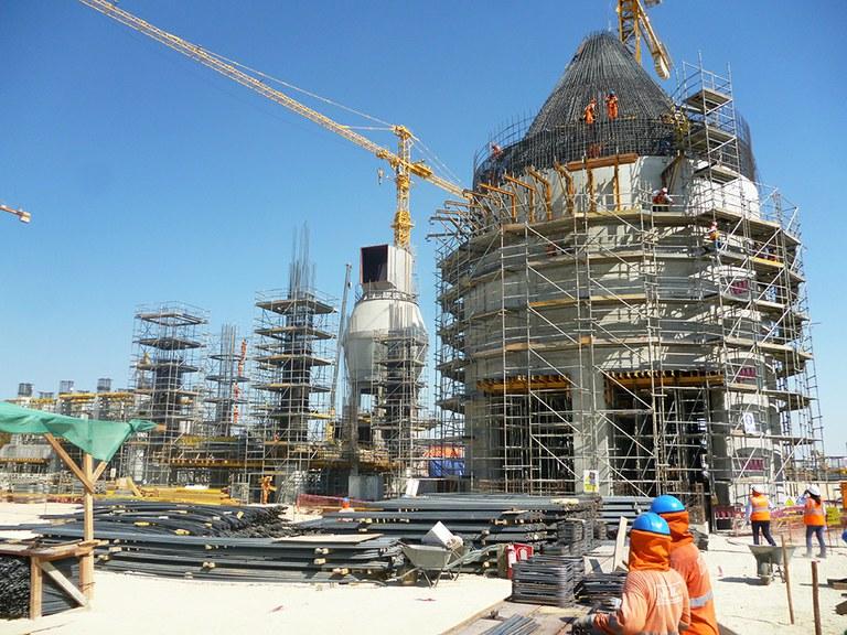 Big solutions, big projects