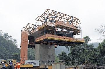 CVS, cutting-edge bridge technology