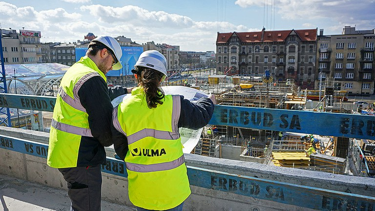 The experience with and evaluation of the team formed by ULMA and its customers, recounted first-hand