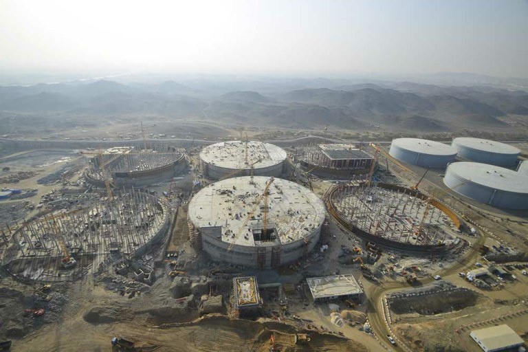 Briman project, Jeddah, Saudi Arabia