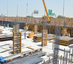Orientado a construcciones de edificación residencial