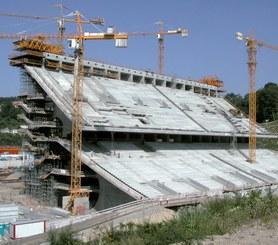 Estadio de Braga, Portugal