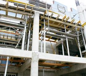 Remodelación Estadio Nacional, Lima, Perú