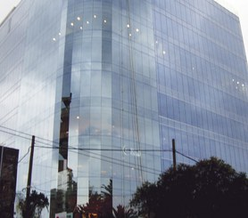 Altezza Business Center, Ciudad de México, México