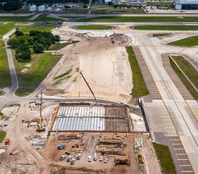 Aeropuerto International de Tampa, EE.UU