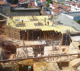 Edificio 360 Graus, São Paulo, Brasil