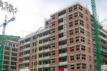 Conjunto de edificios residenciales, Tolosa, España