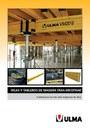 Catálogo de vigas y tableros